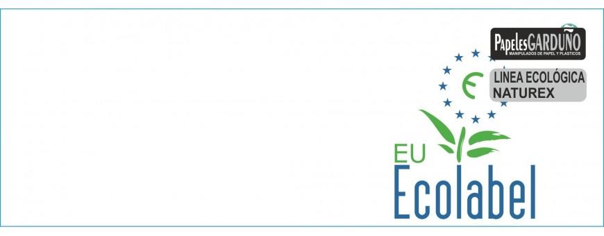 Limpiadores ecológicos Ecolabel