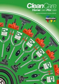 Catalogo Accesorios Cleancare Numatic 2020 - Papeles Garduño